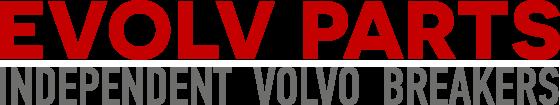 Volvo Breakers Logo