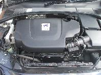 S80 D3 ENGINE 2011 12K MILES ONLY