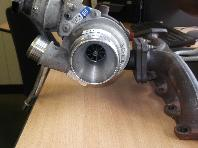 VOLVO S80 D3 TURBOCHARGER 2009-2012