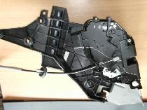 volvo v70 tailgate lock
